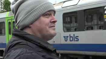 Wie der 50-jährige Stephan Leuthold gegen die Arbeitslosigkeit kämpft