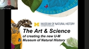 The Art and Science of Creating a New Museum