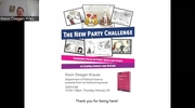 The New Party Challenge: Cycles of Party Birth and Death in Central Europe and Beyond