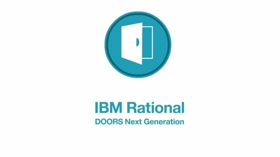 Improve requirements management with IBM Rational DOORS Next Generation - IBM MediaCenter