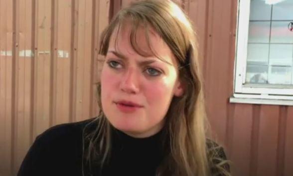 Liderlig Bbw Får Pik Og Dildo Som Hun Fortjener Det - Nudie