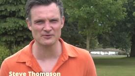 Thumbnail for entry Big Walk 2018 - Steve Thompson