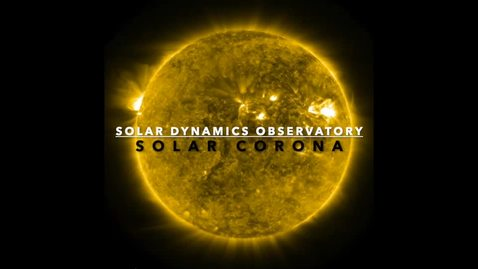 Thumbnail for entry Solar Spicules