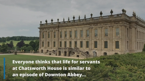Thumbnail for entry Revealed:  Chatsworth's servants over the centuries