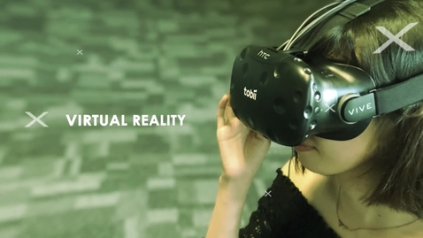 Thumbnail for entry CEE VR - a new immersive gaming experience