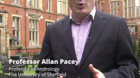 Thumbnail for entry Big Walk 2018 - Allan Pacey