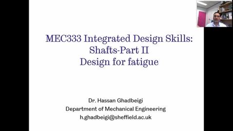 Thumbnail for entry MEC333-Shafts_Part2
