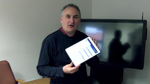 Thumbnail for entry ScHARR App Hack - Medicines Compendium