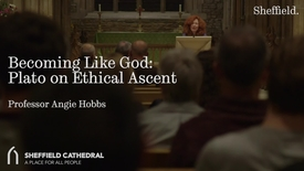 Thumbnail for entry Becoming Like God: Plato on Ethical Ascent