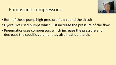 Thumbnail for entry Introduction to Pumps and Compressors