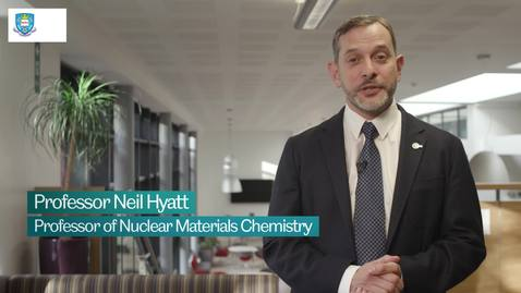 Materials Science and Engineering - Life in the Department