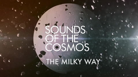 Thumbnail for entry The Milky Way