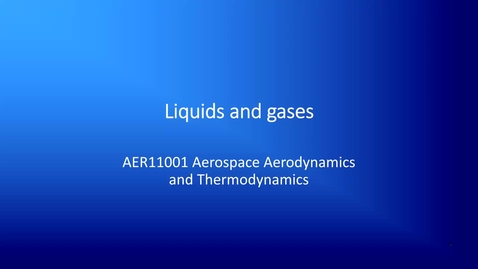 Thumbnail for entry 8a Liquids, gases, and steam diagrams