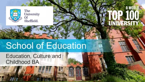 Thumbnail for entry BA admissions talk for international students, 21-4-21