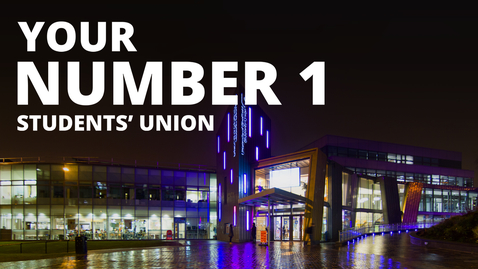 Thumbnail for entry Your Students' Union