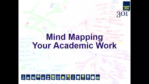 Thumbnail for entry Mind Mapping