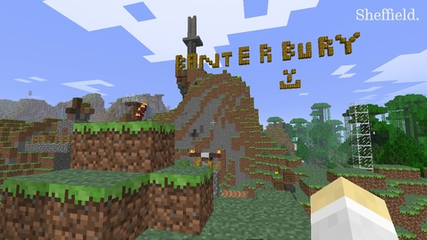 Thumbnail for entry The Diversity of Social Play in a Minecraft Club