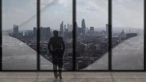 Thumbnail for entry Studio MAKE 2016 (2) Re-cladding Euston Tower London by Philip Shilton
