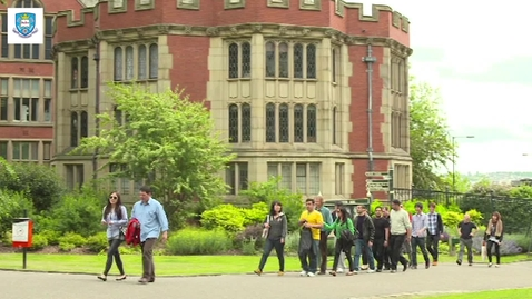 Thumbnail for entry The University - English Language Teaching Centre