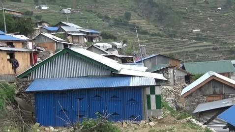 Thumbnail for entry Keraunja Reconstruction