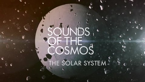 Thumbnail for entry The Solar System