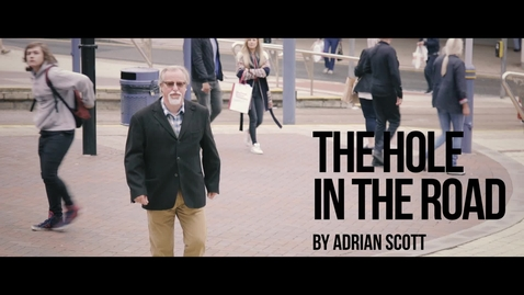 Thumbnail for entry 'The Hole in the Road' by Adrian Scott