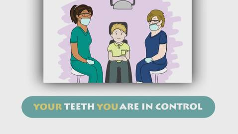Thumbnail for entry 5 Making a Dental Stressball_Vimeo