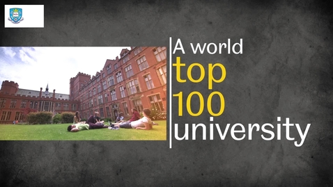 Thumbnail for entry The University of Sheffield - A Global University