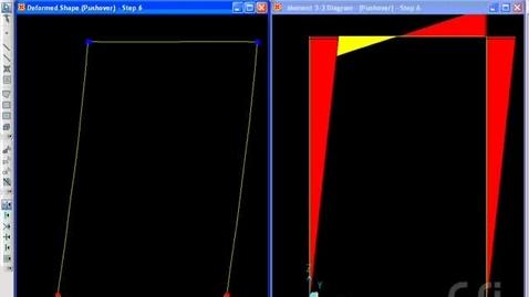 Thumbnail for entry SAP2000_Pushover_Analysis_V14