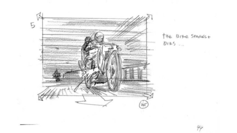 Thumbnail for entry Pre Production Part 3 - Storyboards