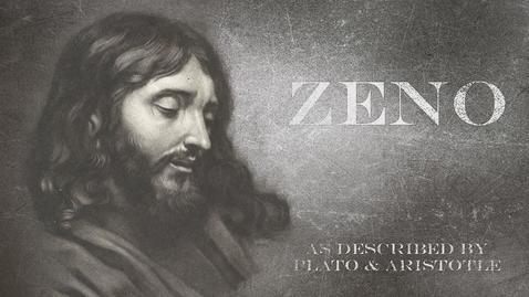 Thumbnail for entry Zeno as described by his contemporaries