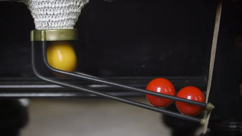 Thumbnail for entry Physics of Snooker
