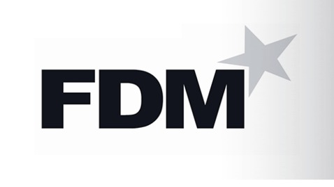 Thumbnail for entry Introducing FDM - 2020