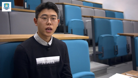 Thumbnail for entry Student life in the Department of Material Science and Engineering - International Students