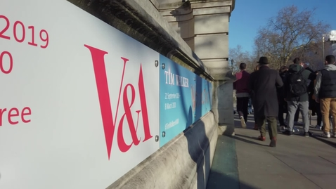 Thumbnail for entry Makerspaces at the V&A, London, UK: A Case Study
