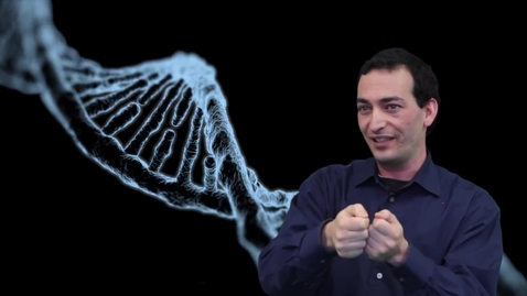 Thumbnail for entry GPS DNA tracking