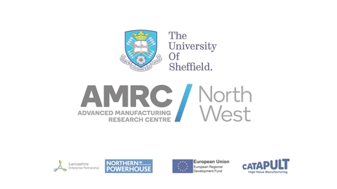 Thumbnail for entry AMRC North West
