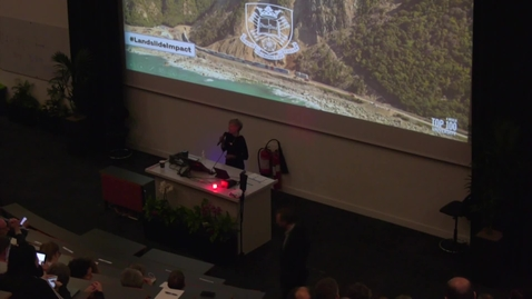 Thumbnail for entry Things are going downhill fast: Understanding massive landslides, by Professor Dave Petley, Vice-President for Research and Innovation