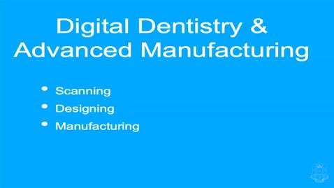 Thumbnail for entry Digital Dentistry for Indirect Restorations - Quiz