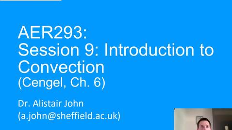 Thumbnail for entry Session 09_Introduction_to_Convection_2020