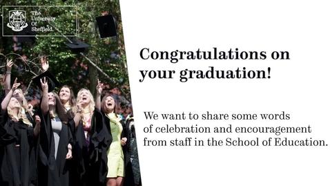 Thumbnail for entry BA ECC Summer Graduation 2021