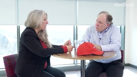 Thumbnail for entry Ted Dunning and Ellen Friedman in conversation part 1