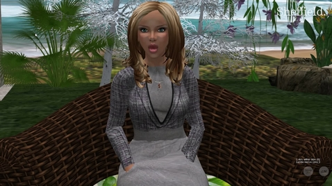 Thumbnail for entry Second Life and Disability