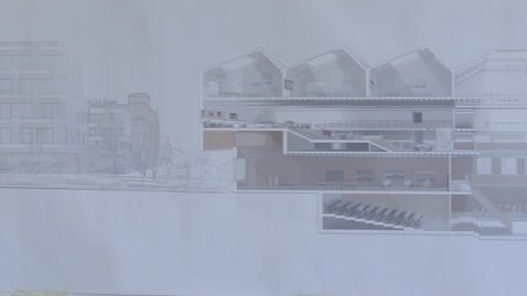 Thumbnail for entry Key Concepts for Architects: Working at different scales