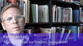 Thumbnail for entry SALT Video Bob McKay Final