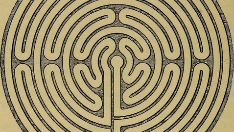 Thumbnail for entry old Labyrinths of Sheffield I
