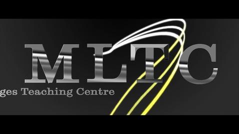 Thumbnail for entry MLTC STEM Student Testimonial