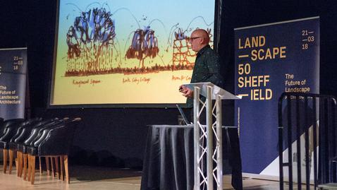 Thumbnail for entry Landscape50: Andrew Grant