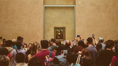 Thumbnail for entry Leonardo da Vinci: Father of fluid mechanics