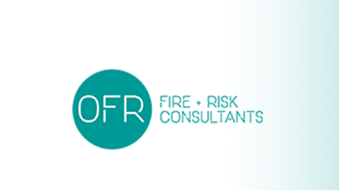 Thumbnail for entry Introducing OFR Fire + Risk Consultants - 2020